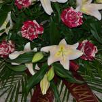 smutecni kvetiny