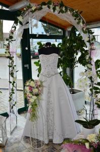 Svatební výstava | Autor: Magda Lebišová