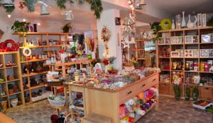 Rozkvetlý domov - Nabízíme široký výběr dekorací