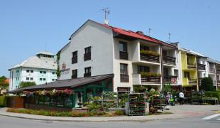 Rozkvetlý domov - prodejna