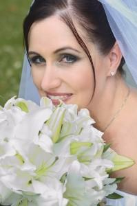 Svatební květiny | Magda Lebišová | Foto: Fotostudio-JS
