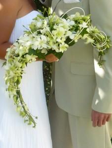 Svatební květiny | Magda Lebišová  |