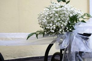 Svatební příprava a výzdoba | Autor: Magda Lebišová | Foto: Fotostudio JS