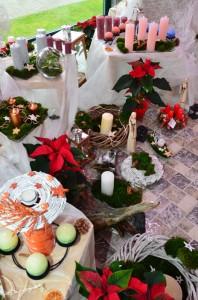 Vánoce v Rozkvetlém domově